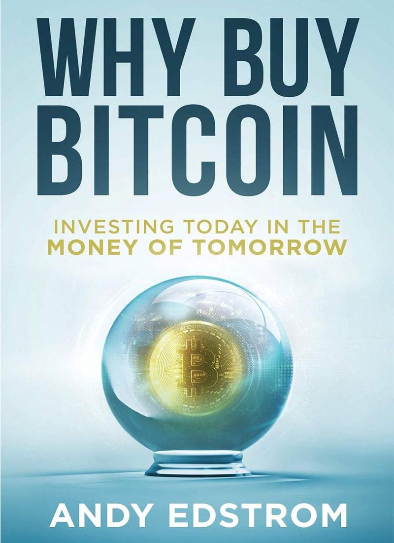 چرا بیت کوین بخریم؟ : سرمایه گذاری امروز با ارزش پول فردا