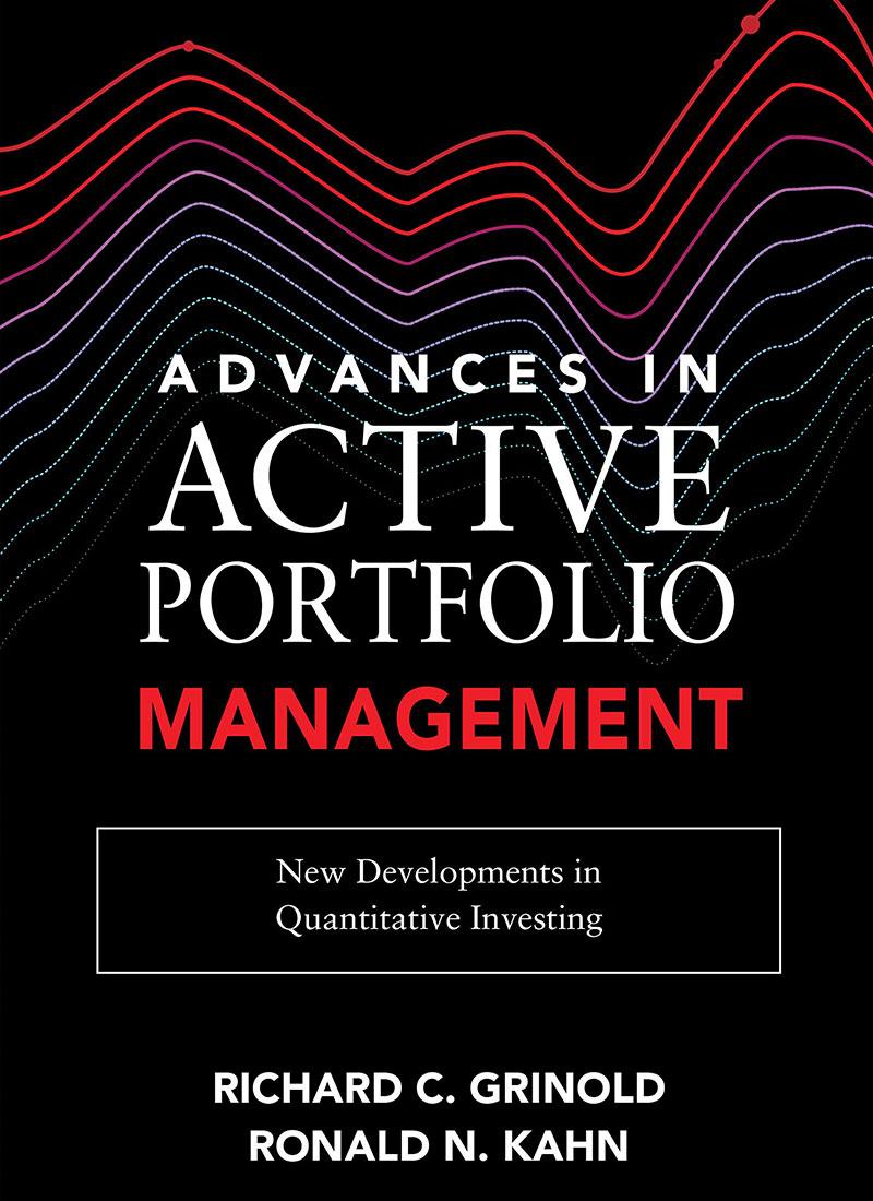 پیشرفت در مدیریت فعال اوراق بهادار: تحولات جدید در سرمایه گذاری کمی