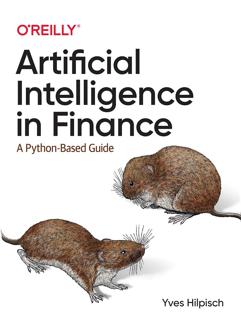 هوش مصنوعی در امور مالی : راهنمای مبتنی بر پایتون چاپ اول