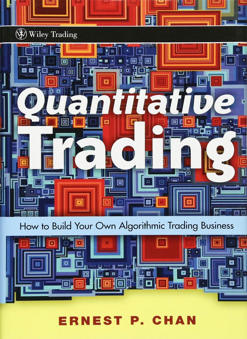 معاملات کمی : چگونه می توان معاملات الگوریتمی خود را ایجاد کرد توسط ارنی چان (z-lib.org)