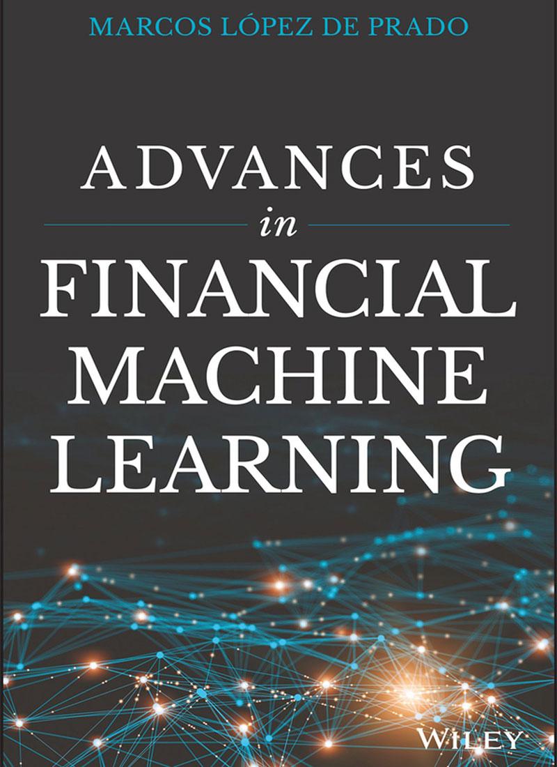 پیشرفت در یادگیری ماشین مالی